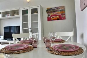 Liège flats, Apartments  Liège - big - 75