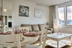 Liège flats, Apartments  Liège - big - 74