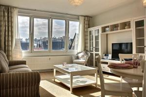 Liège flats, Apartments  Liège - big - 141