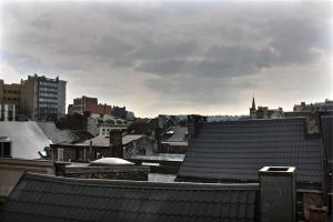 Liège flats, Apartments  Liège - big - 140