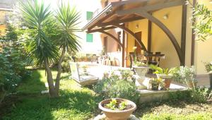 App co Giardino porticato - Apartment - San Benedetto del Tronto