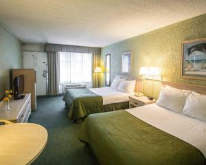 Clarion Inn Stuart, Hotel  Stuart - big - 10