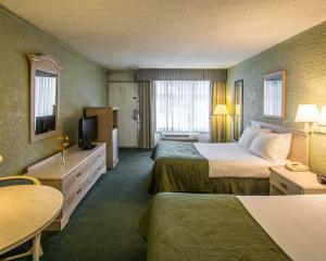 Clarion Inn Stuart, Hotel  Stuart - big - 7