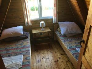 Stanica Wodna, Resort  Dźwirzyno - big - 15