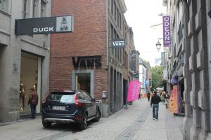 Liège flats, Apartments  Liège - big - 159