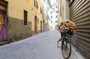 A Casa Signoria, in the city heart, Ferienwohnungen  Florenz - big - 13