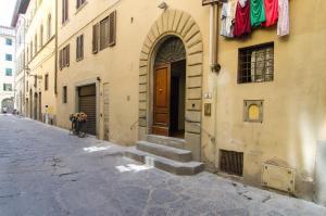 A Casa Signoria, in the city heart, Ferienwohnungen  Florenz - big - 14