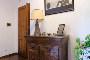 A Casa Signoria, in the city heart, Ferienwohnungen  Florenz - big - 20