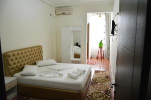 Hotel Arberia, Szállodák  Tirana - big - 11