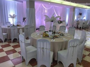 Hotel Arberia, Hotely  Tirana - big - 38