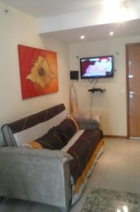 Apartamento Marina, Residence  Rio de Janeiro - big - 6