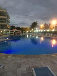 Apartamento Marina, Апарт-отели  Рио-де-Жанейро - big - 5