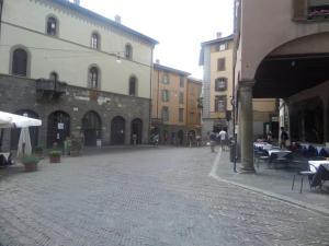 La Luna Blu in Old Town, Penzióny  Bergamo - big - 25