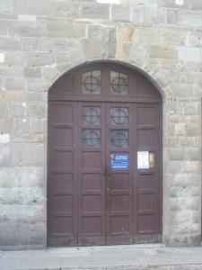 La Luna Blu in Old Town, Penzióny  Bergamo - big - 19
