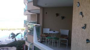 Apartamento Marina, Апарт-отели  Рио-де-Жанейро - big - 3