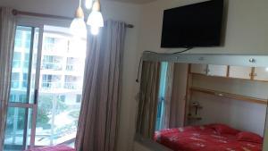 Apartamento Marina, Aparthotely  Rio de Janeiro - big - 38