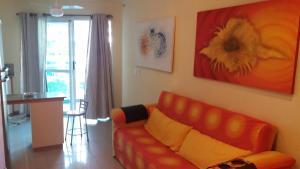Apartamento Marina, Апарт-отели  Рио-де-Жанейро - big - 39