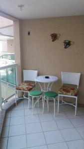 Apartamento Marina, Residence  Rio de Janeiro - big - 31