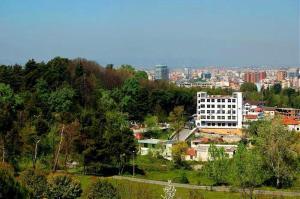Hotel Arberia, Hotely  Tirana - big - 46