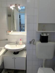 Apartment Grado, Apartmány  Záhreb - big - 9