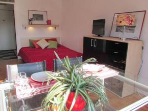 Apartment Grado, Apartmanok  Zágráb - big - 1