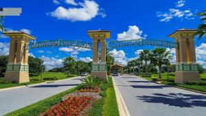 Champions Gate Paradise, Holiday homes  Davenport - big - 13