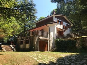 Villa Scalabrino - AbcAlberghi.com