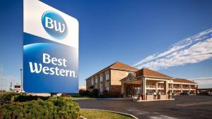 Best Western Inn of St. Charles, Hotels  Saint Charles - big - 1