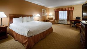 Best Western Inn of St. Charles, Hotels  Saint Charles - big - 46