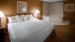 Best Western Inn of St. Charles, Hotels  Saint Charles - big - 42