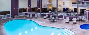Best Western Plus Steeplegate Inn, Hotels  Davenport - big - 36