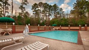 Best Western Inn of Nacogdoches, Motels  Nacogdoches - big - 31