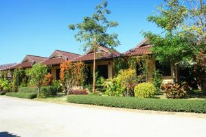 Suansiri Resort