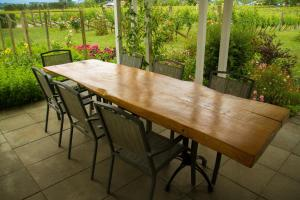 Margrain Vineyard Villas, Hotel  Martinborough  - big - 37