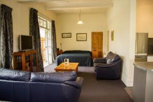 Margrain Vineyard Villas, Hotels  Martinborough  - big - 22