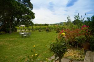 Margrain Vineyard Villas, Отели  Martinborough  - big - 5