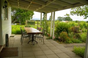 Margrain Vineyard Villas, Отели  Martinborough  - big - 31