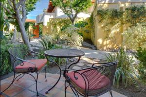 Miramonte Indian Wells Resort & Spa, Curio Collection, Resorts  Indian Wells - big - 25
