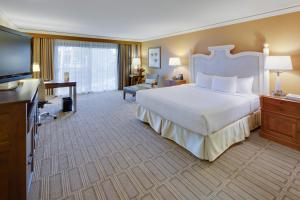 Miramonte Indian Wells Resort & Spa, Curio Collection, Rezorty  Indian Wells - big - 27