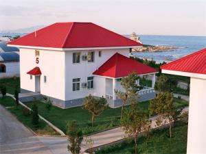 Beidaihe Golden Sea Hotel, Hotels  Qinhuangdao - big - 54
