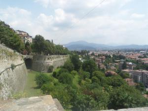 La Luna Blu in Old Town, Guest houses  Bergamo - big - 78