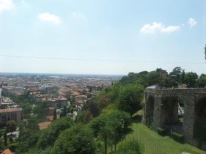 La Luna Blu in Old Town, Guest houses  Bergamo - big - 38