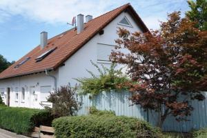 Holiday Home Holzhäusern