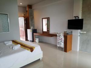 Waen Petch Place Hotel, Hotel  Ubon Ratchathani - big - 2