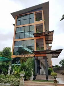 Waen Petch Place Hotel, Hotel  Ubon Ratchathani - big - 22