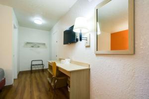Standard Room - Disabilty Access