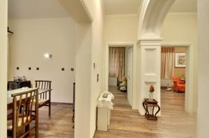 Lemonia Luxury Apartment, Apartmány  Korfu - big - 26