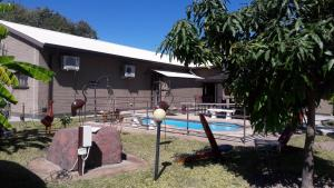 Etuna Guesthouse, Affittacamere  Ongwediva - big - 24