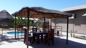 Etuna Guesthouse, Affittacamere  Ongwediva - big - 17