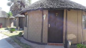 Etuna Guesthouse, Affittacamere  Ongwediva - big - 9